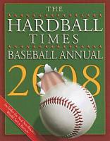 The Hardball Times Baseball Annual 2008 PDF