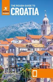 The Rough Guide to Croatia  Travel Guide eBook  PDF
