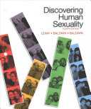 Discovering Human Sexuality PDF