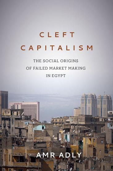 Cleft Capitalism PDF