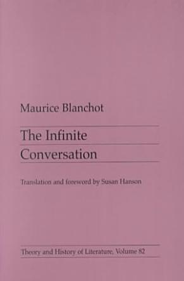 The Infinite Conversation