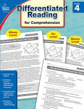 Differentiated Reading for Comprehension, Grade 4