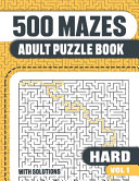 500 Mazes