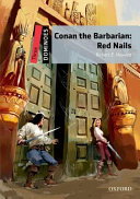Dominoes  Three  Conan the Barbarian  Red Nails PDF