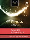 WJEC Physics A2