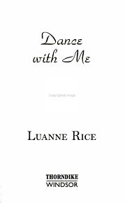 Dance with Me PDF
