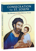 Download Consecration to St  Joseph Book