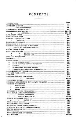 The Royal Navy List PDF