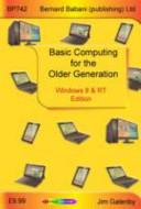 Basic Computing for the Older Generation PDF