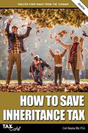 How to Save Inheritance Tax 2019/20