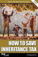 How to Save Inheritance Tax 2019 20