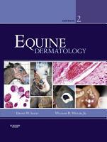Equine Dermatology   E Book PDF