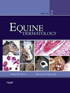 Equine Dermatology - E-Book