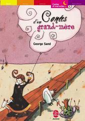 Contes d'une grand-mère - Texte intégral