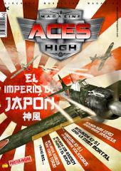 AK2905 Aces High Magazine Issue 3 (Español): El Imperio de Japón