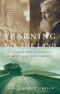 Yearning for the Land PDF