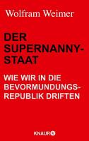 Der Supernanny Staat PDF