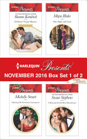 Harlequin Presents November 2016   Box Set 1 of 2 PDF