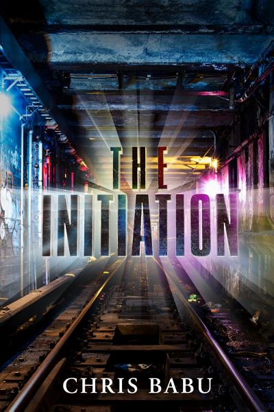 Download The Initiation Book