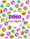 Dino Sketchbook PDF