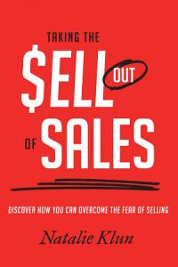 Taking the Sell out of Sales Book