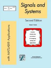 Signals and Systems with MATLAB Applications PDF