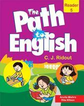 The Path To English Reader For Class 5