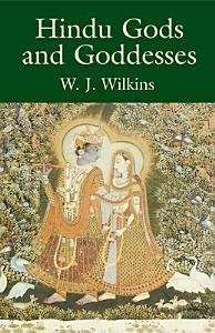 Hindu Gods and Goddesses Book