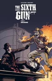 The Sixth Gun - Tome 3 - Chapitre 3