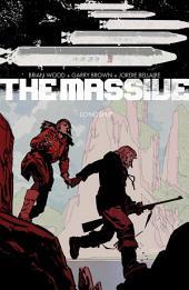 The Massive Volume 3: Longship: Volume 3