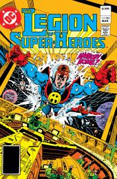 The Legion of Super-Heroes (1980-) #285