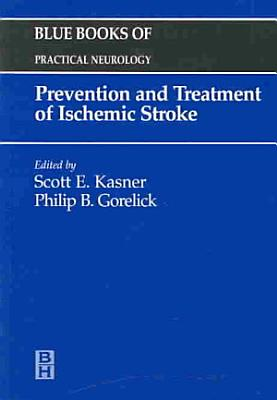 Prevention and Treatment of Ischemic Stroke PDF
