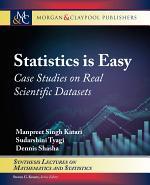 Statistics is Easy