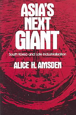 Asia s Next Giant