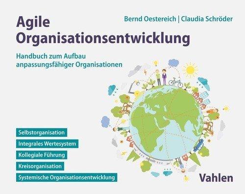 Agile Organisationsentwicklung PDF