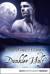 Dunkler Wolf: Roman