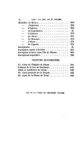 Voyage pittoresque dans l'Empire ottoman, en Grèce, dans la Troade, les îles de l'Archipel et sur les côtes de l'Asie-mineure: Volume2