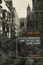 R.G Collingwood and the Second World War