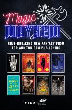 Magic & Mayhem Sampler