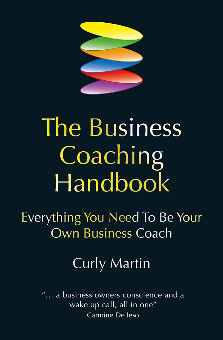 The Business Coaching Handbook