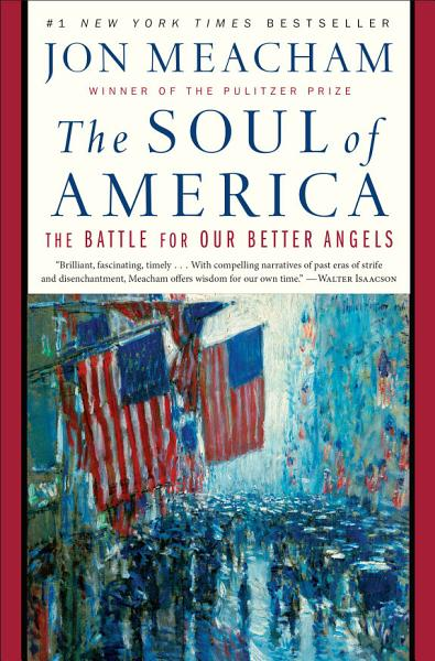 Download The Soul of America Book