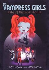 City of the Lost Souls PDF