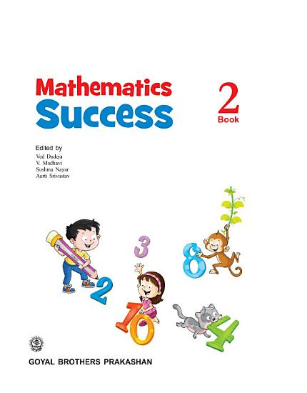 Math Success Book 2 PDF