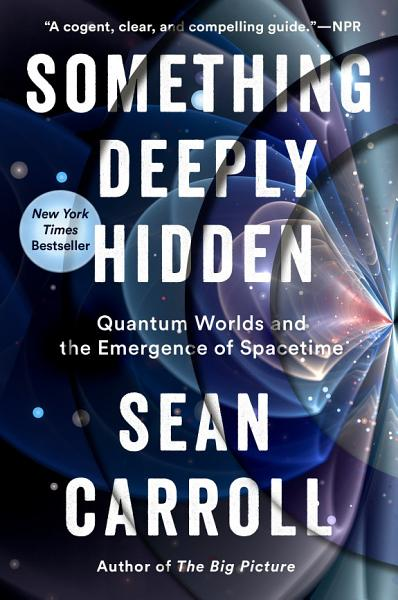 Download Something Deeply Hidden Book