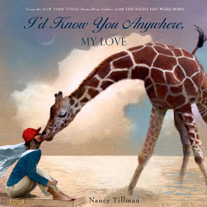 I d Know You Anywhere  My Love Book