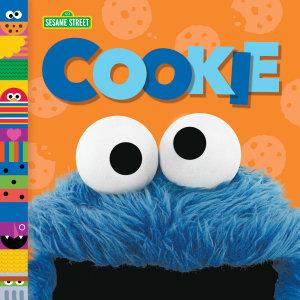 Cookie Sesame Street Friends