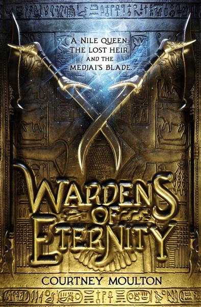 Download Wardens of Eternity Book