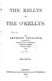 The Kellys and the O'Kellys: Volume 22