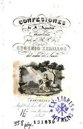 Confesiones de S. Agustin