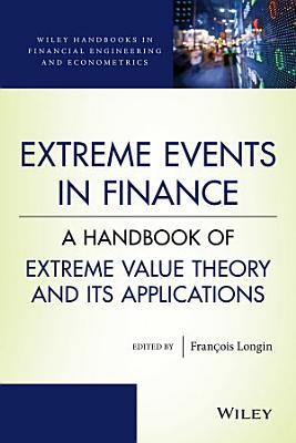 Extreme Events in Finance
